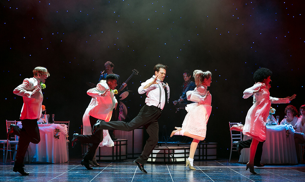 The Wedding Singer - Theatre Royal Plymouth
