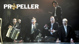 Propeller Twelfth Night