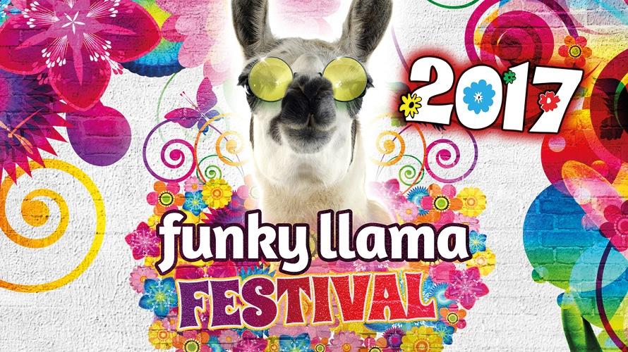Funky Llama Festival 2017