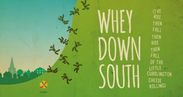 Whey Down South