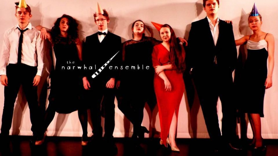 the narwhal/ensemble