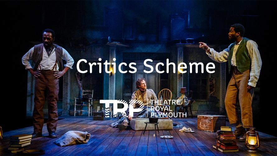 Critics - TO USE