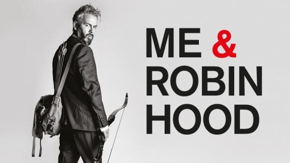 Me & Robin Hood