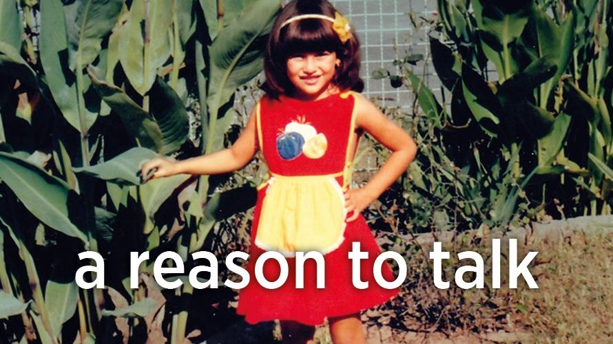 A Reason to Talk