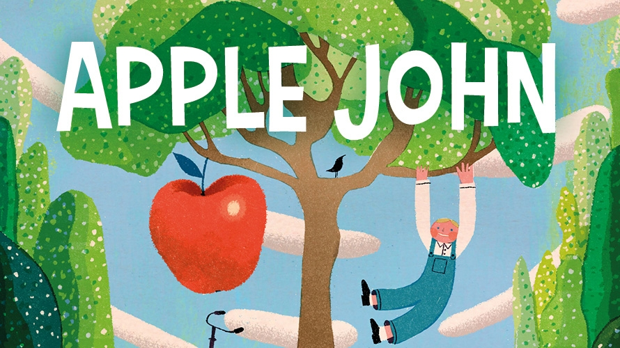 Apple John
