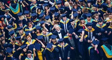 PCA Graduation