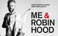 Me and Robin Hood