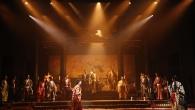 Ninagawa's Macbeth