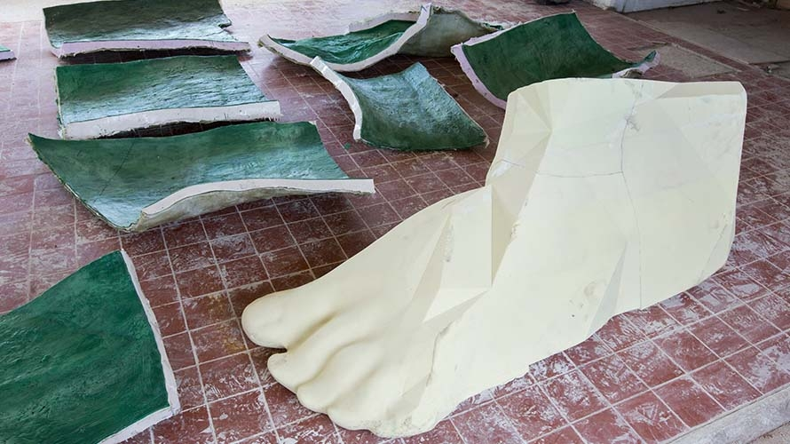 Our Sculpture