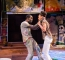 Hamlet upbraids Ophelia