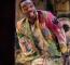 Paapa Essiedu as Hamlet