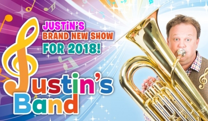 Justin's Band