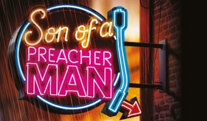 Son of a Preacher