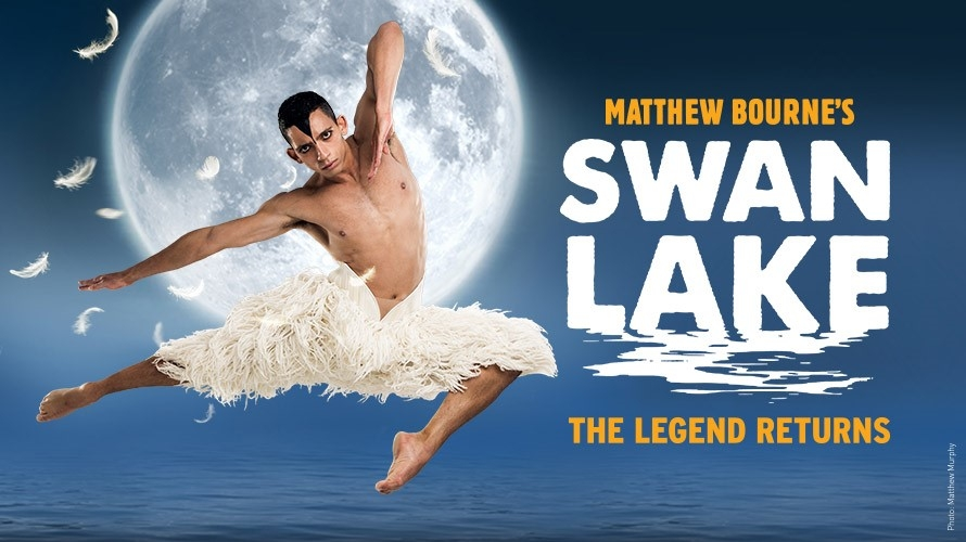 Matthew Bourne Swan Lake