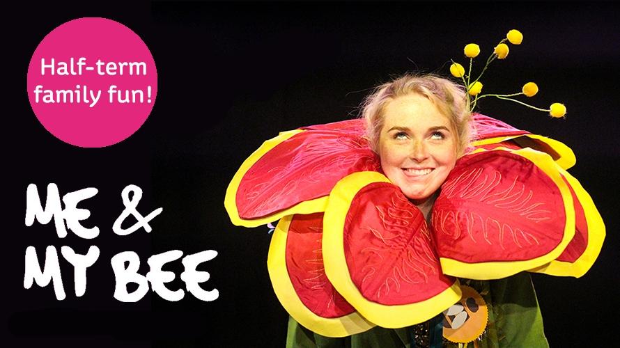 Me & My Bee