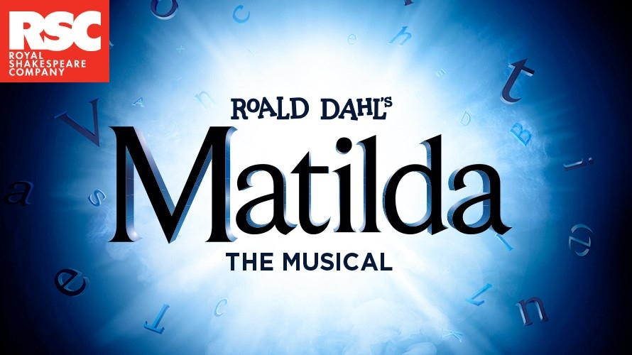 Image result for matilda theatre