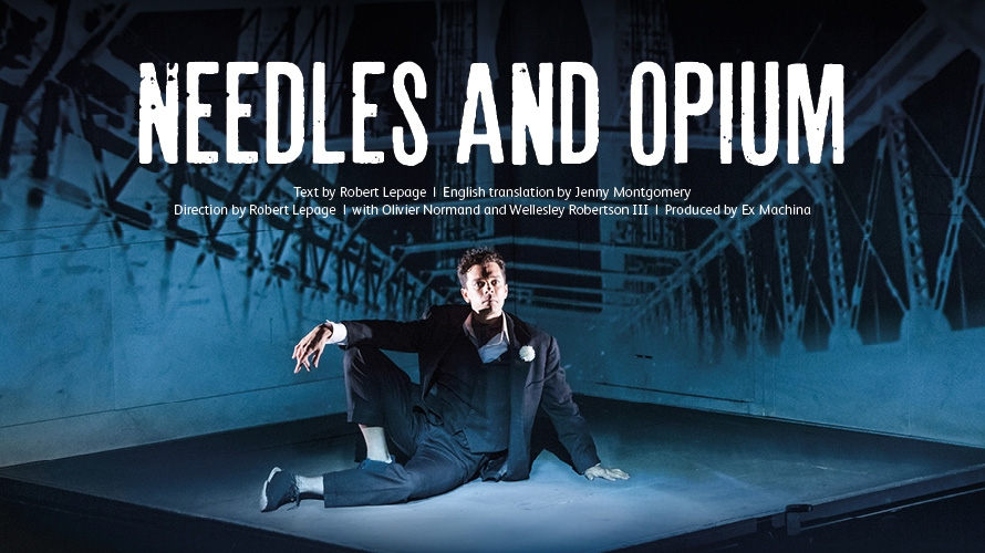 Needles and Opium