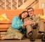 Sarah Earnshaw as Betty & Joe Pasquale as Frank Spencer in Some Mothers Do 'Av 'Em