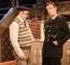 Joe Pasquale as Frank Spencer & Chris Kiely as Constable in Some Mothers Do 'Av 'Em, credit Scott Rylander