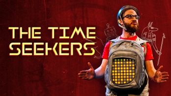 The Time Seekers