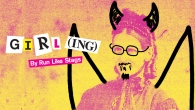 GIRL(ING) - Run Like Stags