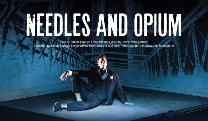 Needles and Opium