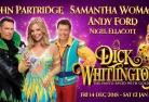 Dick Whittington - Cast