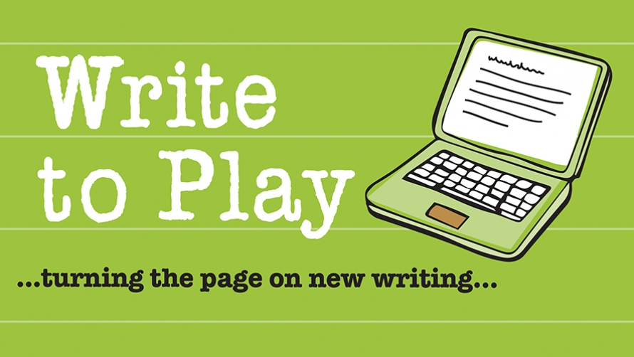 Write to Play