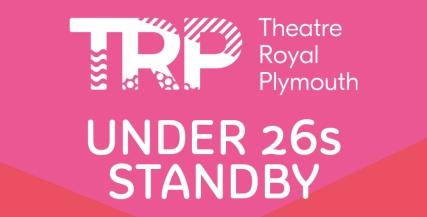 TRP Standby Banner