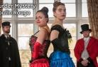 Murder Mystery Moulin Rouge