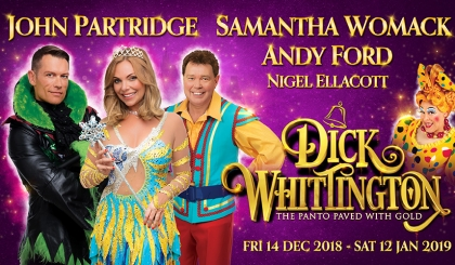 Dick Whittington - Cast