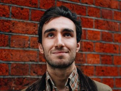 Sam Steiner - Writer