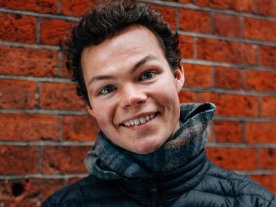 Freddie Crossley - Assistant Director