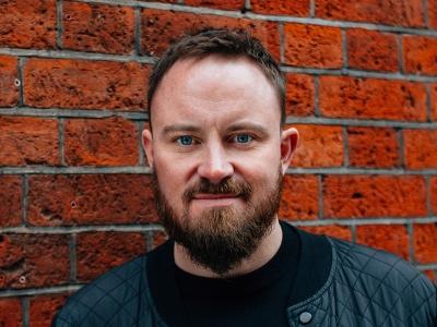 James Grieve - Director
