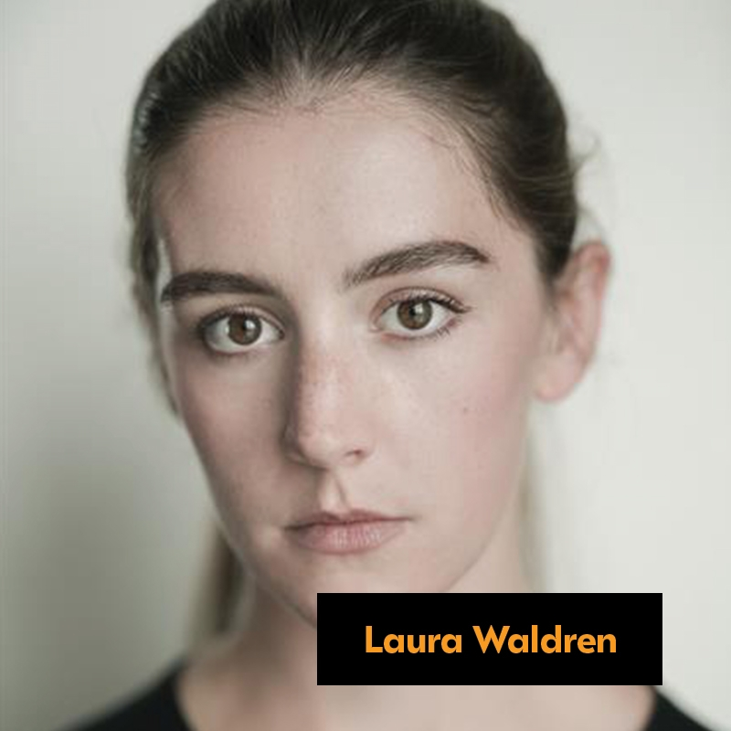 Laura Waldren - God of Chaos