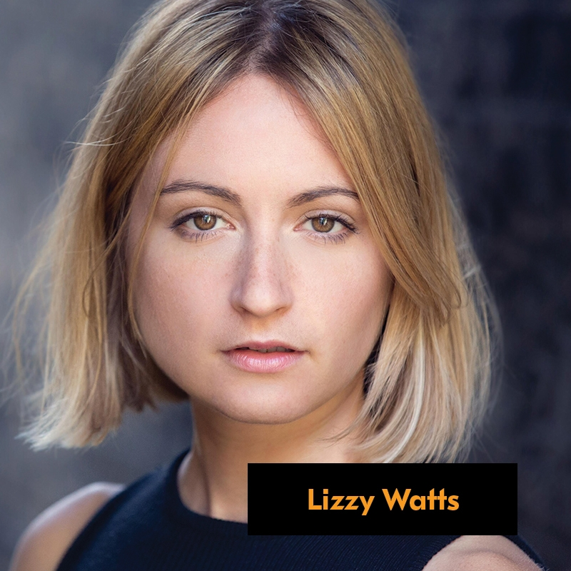 Lizzy Watts - God of Chaos