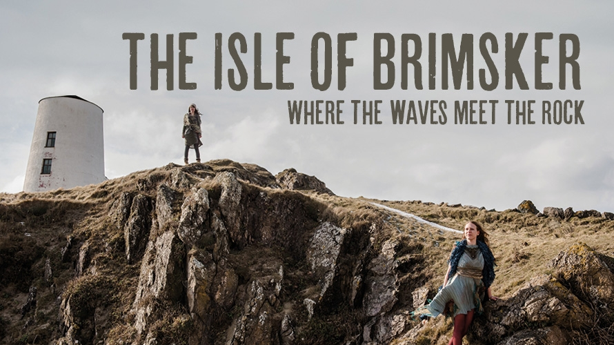 Isle of Brimsker