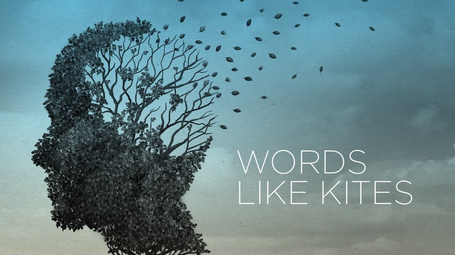 Words Like Kites