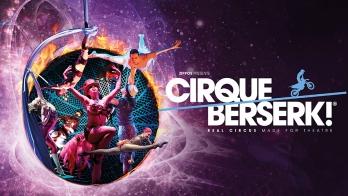 Cirque Berserk 2019