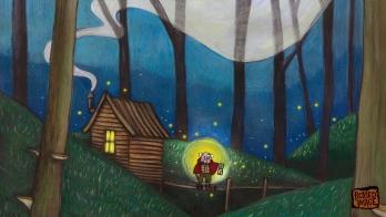 Woodland Tales with Granddad