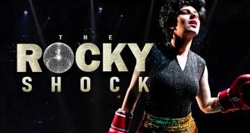 ROCKY SHOCK