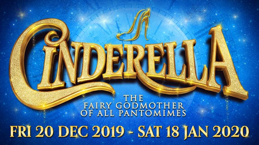 Cinderella 2019/20