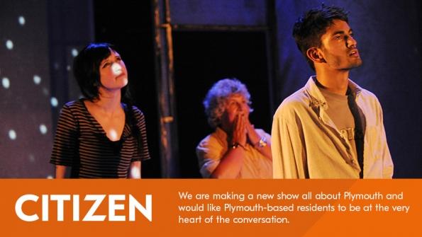 CITIZEN - People's Company