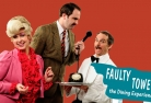 Faulty Towers 2019