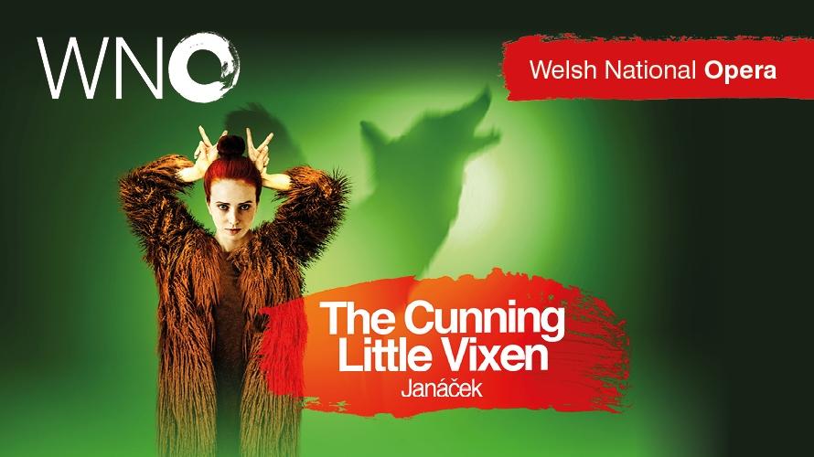 WNO: The Cunning Little Vixen