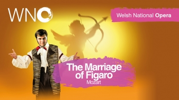 WNO: The Marriage of Figaro