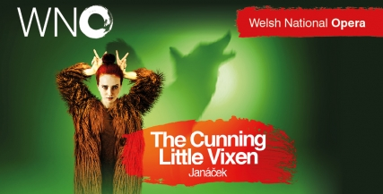 WNO: The Cunning Little Vixen