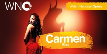 WNO: Carmen
