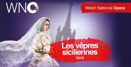 WNO: Les vêpres siciliennes