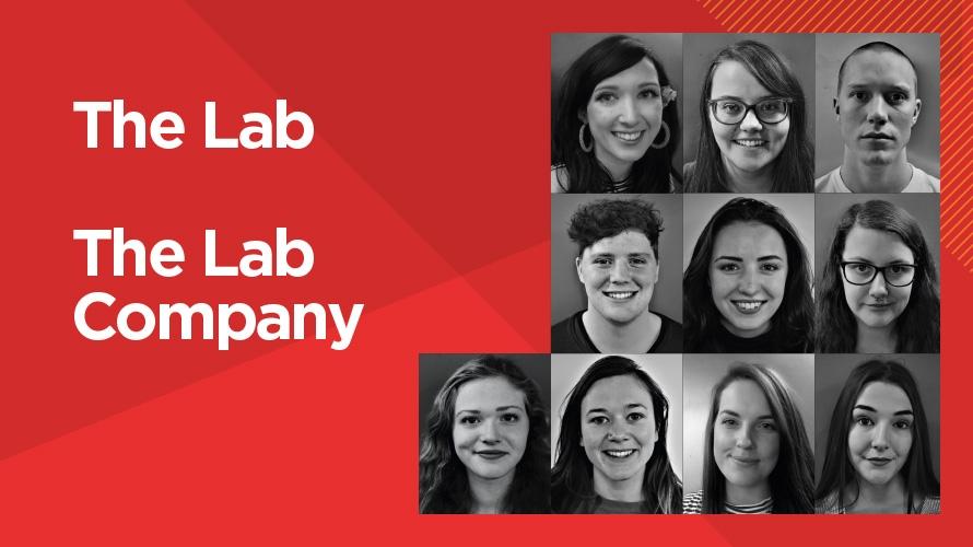 The Lab Company